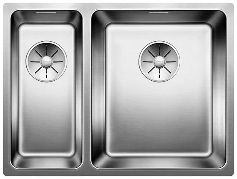 kuchynsk drezy blanco andano 340 180 u infino prav. Black Bedroom Furniture Sets. Home Design Ideas