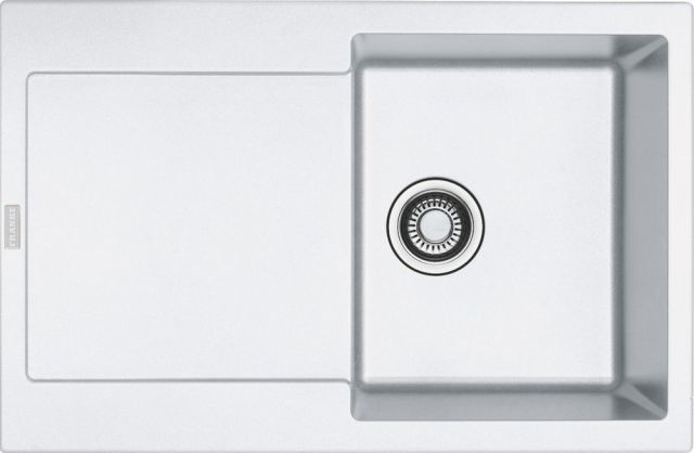 kuchynsk drezy franke maris mrg 611 biely ad digestory a pr slu enstvo do kuchyne online a. Black Bedroom Furniture Sets. Home Design Ideas