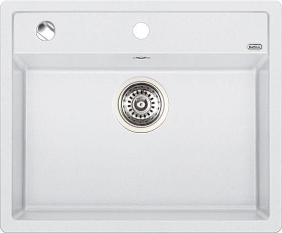 kuchynsk drezy blanco dalago 6 s excentrom biela digestory a pr slu enstvo do kuchyne. Black Bedroom Furniture Sets. Home Design Ideas